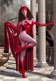 thumbnail of Scarlet Witch