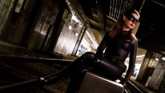 Anne 'Catwoman' Hathaway 2