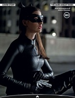 Anne 'Catwoman' Hathaway 1