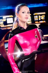 Star Trek TNG Cosplay