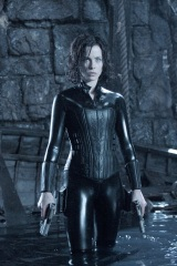 Underworld PVC Catsuit Kate Beckinsale 1