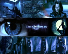 Underworld PVC Catsuit Kate Beckinsale 2
