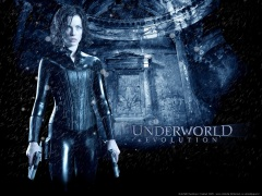 Underworld PVC Catsuit Kate Beckinsale 9