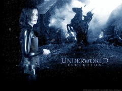 Underworld PVC Catsuit Kate Beckinsale 11
