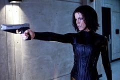 Underworld PVC Catsuit Kate Beckinsale 12