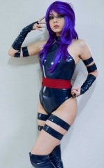 Psylocke Cosplay 11